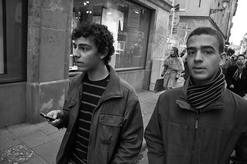 Les Brothers Francais