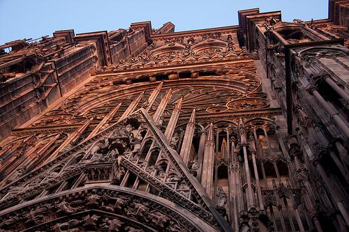Cathédrale Notre-Dame-de-Strasbourg